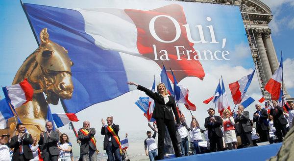 Credit: Jacques Brinon/Associated Press